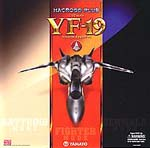 1/60 yf-19 macross plus